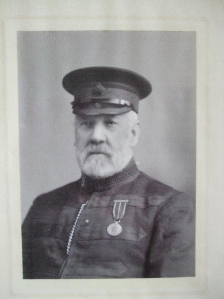 Inspector Nottingham