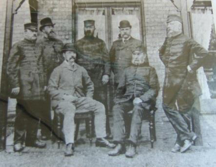 Officers 3