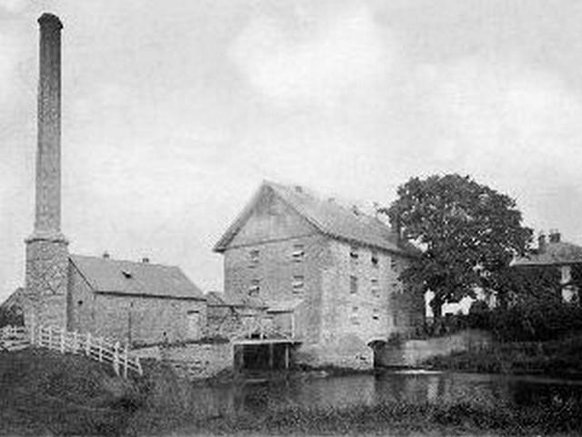 Stoke Mills1890